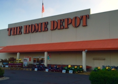The Home Depot - High Point, NC