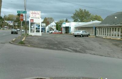 Hotties - Beaverton, OR