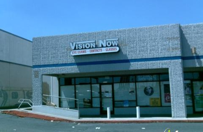 Vision Now - San Antonio, TX