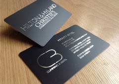 Boston Plastic Card Printing - Boston, MA