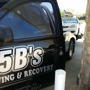 5B's Towing & Recovery
