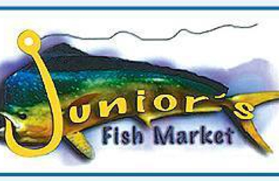 Junior's Fish Market - Lake Wales, FL