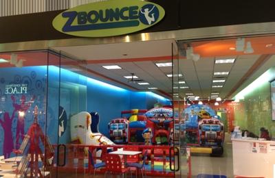 Z Bounce - Gaithersburg, MD