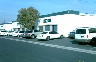 Cycle Group Inc - Anaheim, CA