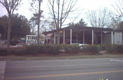 Tire Outlet - Gainesville, FL