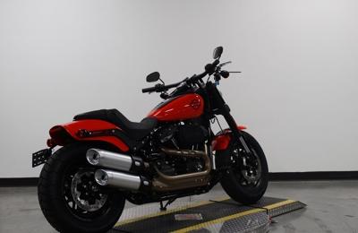 Rawhide Harley-Davidson - Olathe, KS