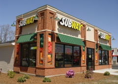 Subway - Prince Frederick, MD
