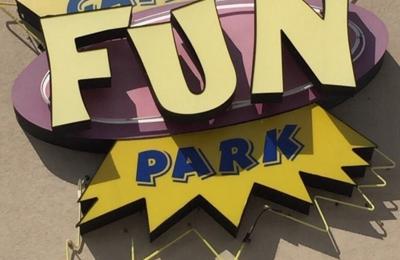 Gateway Fun Park - Collinsville, IL