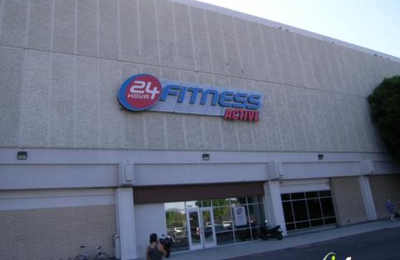 24 Hour Fitness - West Hills, CA