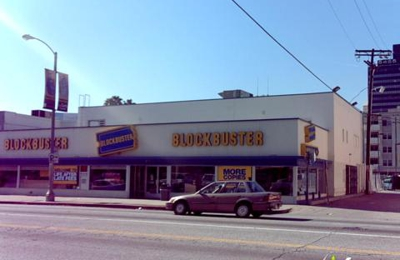 Blockbuster - Los Angeles, CA