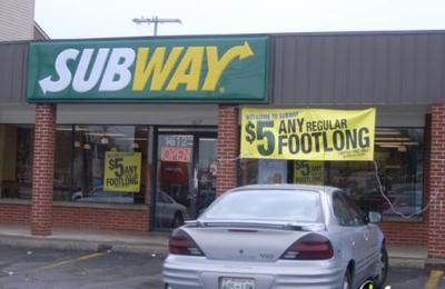Subway - Murfreesboro, TN