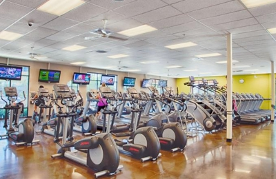 In-Shape Health Clubs - Modesto, CA