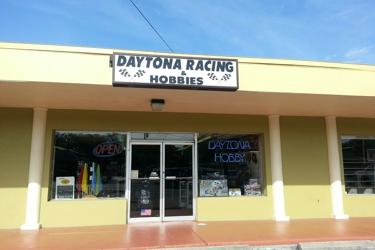 Daytona Racing Souvenirs & Hobbies