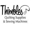 Thimbles Quilts