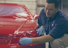 Maaco Collision Repair & Auto Painting - Irving, TX