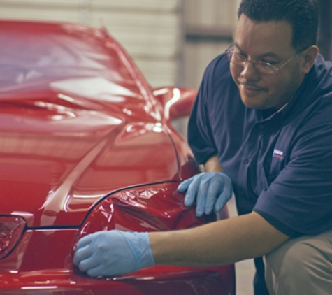 Maaco Collision Repair & Auto Painting - Gulfport, MS