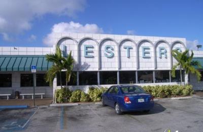 Lester's Diner - Margate, FL