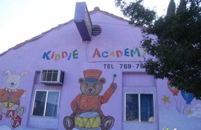 Kiddie Academy - North Hollywood, CA