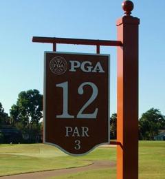 St. Lucie Trail Golf Club - Port Saint Lucie, FL