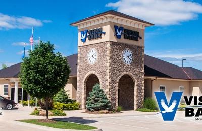 Vision Bank - Shawnee, OK