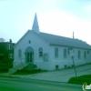 Fourth Mt Zion Baptist Church