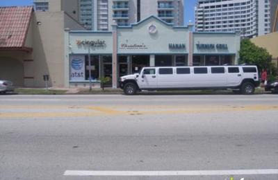Salon Andres - Miami Beach, FL