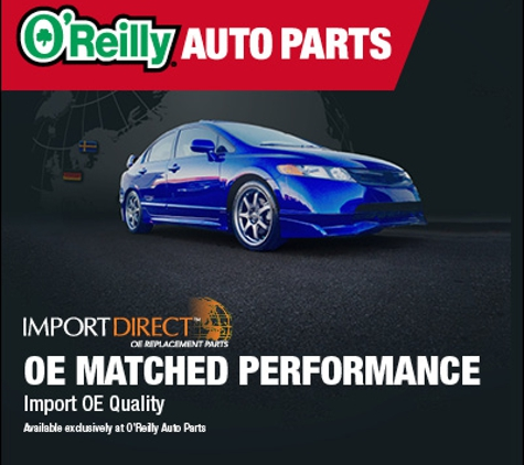 O'Reilly Auto Parts - Fort Collins, CO
