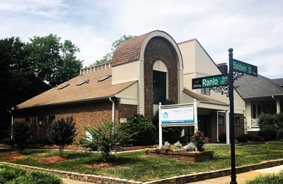 Children's Urology of the Carolinas - Charlotte, NC