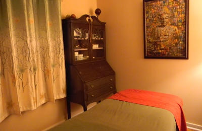 The Shimmering Lotus Massage Therapy - Ruther Glen, VA