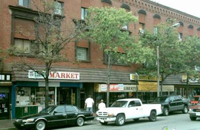 Mi Salvador Mexican Restaurant - Chelsea, MA