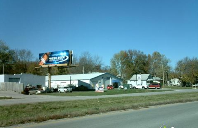 Render Auto Glass - Saint Joseph, MO