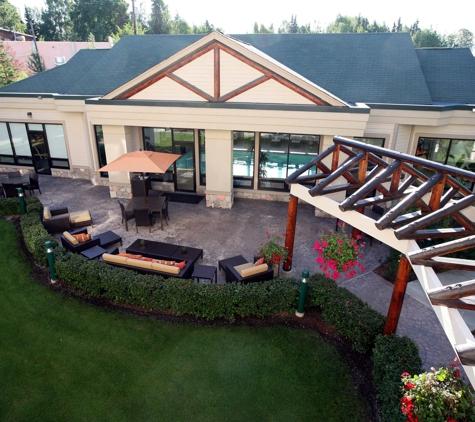 Courtyard by Marriott Anchorage Airport - Anchorage, AK