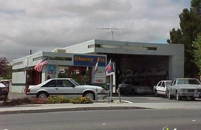 Cherry Pit - Vacaville, CA