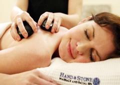 Hand & Stone Massage and Facial Spa - Philadelphia, PA