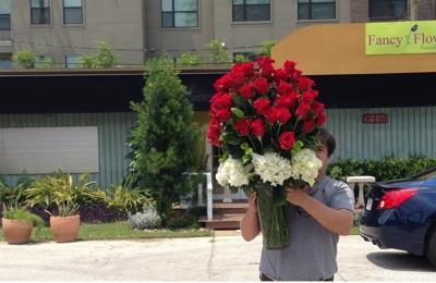 Fancy Flowers - Houston, TX