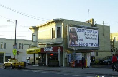 Gordo Taqueria - San Francisco, CA
