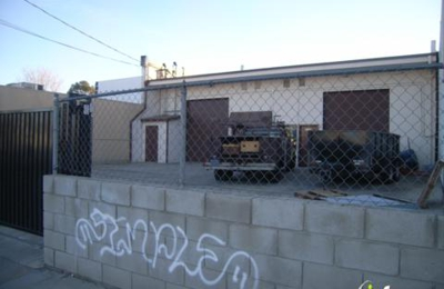 American Activated Carbon Corp - Canoga Park, CA