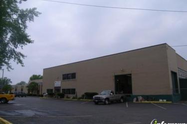Maurer Co Inc Building Specialists