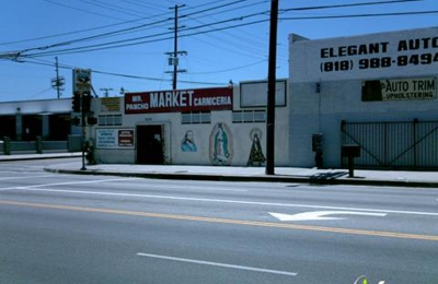 Carniceria Los 3 Potrillos Number 2 - Van Nuys, CA