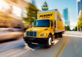 Penske Truck Rental - Commerce Township, MI