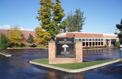 Northtown Orthopedics Pc - Buffalo, NY