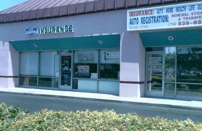 City Center Insurance   Garden Grove, CA