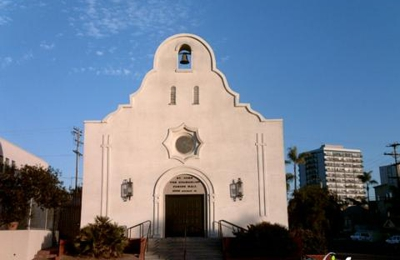 Saint John's Parish Hall - San Diego, CA