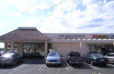 Wok Wok Express - Hawthorne, CA