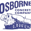 Osborne Concrete Company Inc