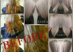 Zaira Hair Salon - El Paso, TX