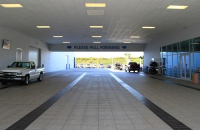 David Maus Chevrolet - Sanford, FL