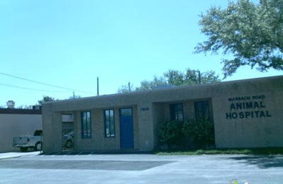 Marbach Road Animal Hospital - San Antonio, TX