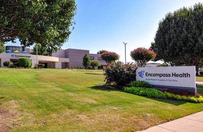 Medical Centers, General Hospitals, Specialty Clinics