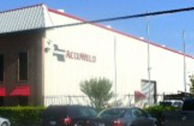 Accuweld Inc. - Houston, TX